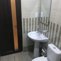 Отель Капитал ванная фото 3