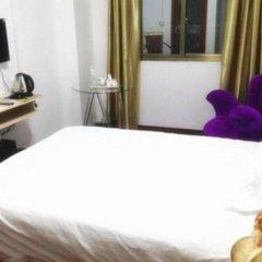 Отель Chezhan Apartment Китай, Сямынь - отзывы, цены и фото номеров - забронировать отель Chezhan Apartment онлайн комната для гостей фото 2