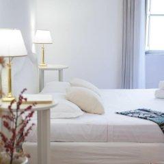 Отель Rent in Rome - Veneto Италия, Рим - отзывы, цены и фото номеров - забронировать отель Rent in Rome - Veneto онлайн комната для гостей фото 4
