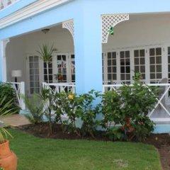 Отель Beachcomber Club Resort Ямайка, Саванна-Ла-Мар - отзывы, цены и фото номеров - забронировать отель Beachcomber Club Resort онлайн фото 11