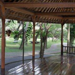 Отель Matahari Bungalow фото 12
