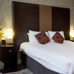 Best Western Glasgow City Hotel комната для гостей фото 15
