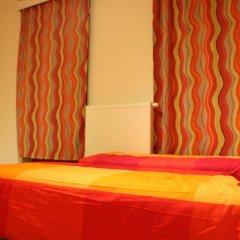 Отель City Center Apartments Bourse Бельгия, Брюссель - отзывы, цены и фото номеров - забронировать отель City Center Apartments Bourse онлайн комната для гостей фото 3