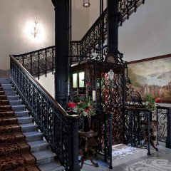 Pera Palace Hotel интерьер отеля фото 3