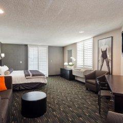 Ramada Plaza Hotel & Suites - West Hollywood удобства в номере