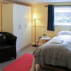 Отель Stavanger Bed & Breakfast удобства в номере