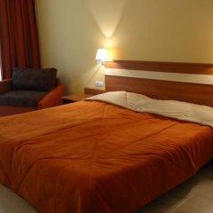 Glicinia Hotel комната для гостей фото 3