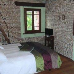 Отель Agriturismo Case Mori Римини комната для гостей фото 5