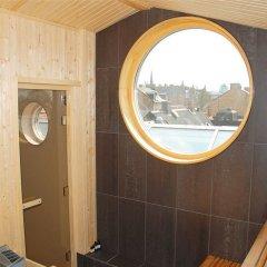 Отель Concordia Швеция, Лунд - отзывы, цены и фото номеров - забронировать отель Concordia онлайн сауна