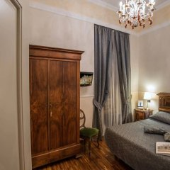 Отель I Tre Moschettieri Рим комната для гостей фото 3