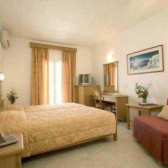 Yiannaki Hotel комната для гостей фото 4