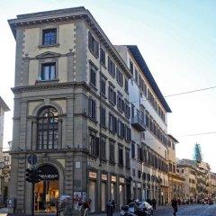 Отель Soggiorno La Cupola Италия, Флоренция - 1 отзыв об отеле, цены и фото номеров - забронировать отель Soggiorno La Cupola онлайн фото 2