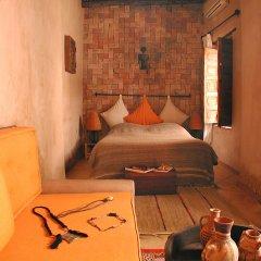 Отель Riad Aladdin Марокко, Марракеш - отзывы, цены и фото номеров - забронировать отель Riad Aladdin онлайн комната для гостей фото 3