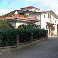 Отель Il Nido - Residence Country House Казаль-Велино фото 3