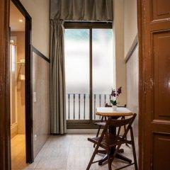 Отель Pensión Segre удобства в номере