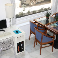 Hotel Subur в номере фото 2