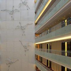 Отель Le Meridien Saigon фото 6
