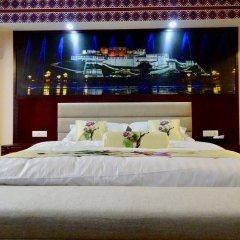 Отель Kamalashi Palace Непал, Катманду - отзывы, цены и фото номеров - забронировать отель Kamalashi Palace онлайн комната для гостей