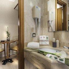 Quality Hotel Rouge et Noir ванная фото 2