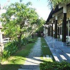 Отель VIlla Hoa Su