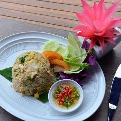 Отель Yama Phuket питание фото 3