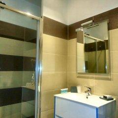 Отель Dea Roma Inn ванная фото 2