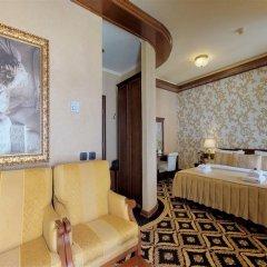 Отель Cattaro Черногория, Котор - отзывы, цены и фото номеров - забронировать отель Cattaro онлайн комната для гостей фото 4