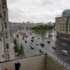 Гостиница TimeHome on Sadovoe в Москве - забронировать гостиницу TimeHome on Sadovoe, цены и фото номеров Москва балкон