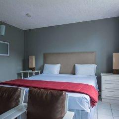 Отель Sandcastles Beach Resort комната для гостей фото 5