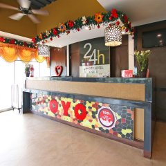 Отель OYO 106 24H City Hotel Филиппины, Макати - отзывы, цены и фото номеров - забронировать отель OYO 106 24H City Hotel онлайн фото 4