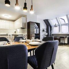 Апартаменты Abieshomes Serviced Apartments - Messe Prater в номере