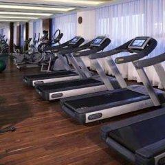 Отель Pullman Oceanview Sanya Bay Resort & Spa фитнесс-зал