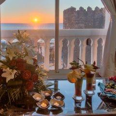 Отель Palais du Calife & Spa - Adults Only Марокко, Танжер - отзывы, цены и фото номеров - забронировать отель Palais du Calife & Spa - Adults Only онлайн питание
