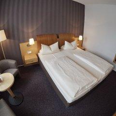 Central Hotel Ringhotel Rüdesheim сейф в номере