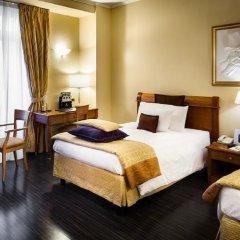 Hotel Dei Cavalieri комната для гостей фото 4