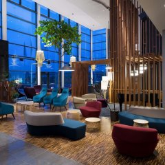 Отель Radisson Blu Hotel Lietuva Литва, Вильнюс - 5 отзывов об отеле, цены и фото номеров - забронировать отель Radisson Blu Hotel Lietuva онлайн