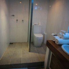 Отель Club Villa ванная фото 2