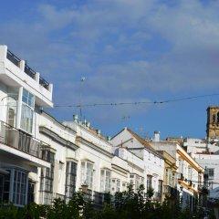 Отель Casa Rural Puerta del Sol фото 4