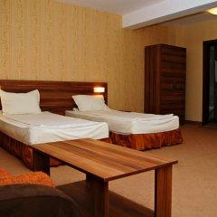 Отель Family Hotel Ramira Болгария, Кюстендил - отзывы, цены и фото номеров - забронировать отель Family Hotel Ramira онлайн сейф в номере