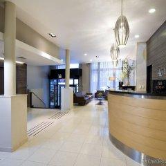 Отель Eurostars Wall Street США, Нью-Йорк - отзывы, цены и фото номеров - забронировать отель Eurostars Wall Street онлайн интерьер отеля фото 2