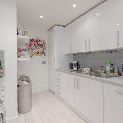 Апартаменты 1 Bedroom Apartment With Balcony in Haggerston в номере фото 2