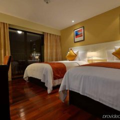 Отель Novotel Phuket Surin Beach Resort комната для гостей фото 5