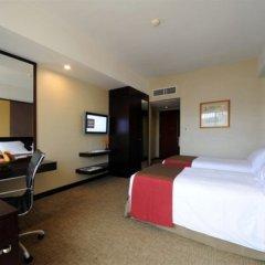 Отель Royal Plaza On Scotts Сингапур, Сингапур - отзывы, цены и фото номеров - забронировать отель Royal Plaza On Scotts онлайн удобства в номере фото 2