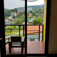 Отель Hi Karon Beach фото 41
