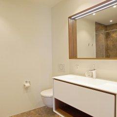 Отель City Living ванная фото 2