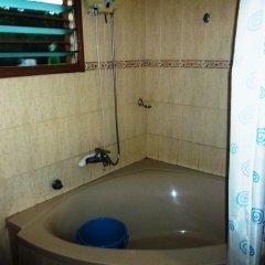 Отель Eden Lodge Гана, Мори - отзывы, цены и фото номеров - забронировать отель Eden Lodge онлайн ванная