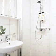 Отель Roost Eerik ванная