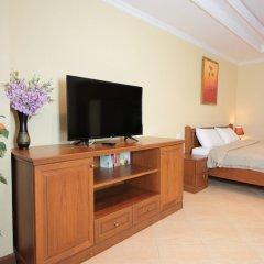 Отель View Talay 3 Beach Apartments Таиланд, Паттайя - отзывы, цены и фото номеров - забронировать отель View Talay 3 Beach Apartments онлайн удобства в номере фото 2