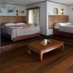 Отель Nangyuan Island Dive Resort Таиланд, о. Нангьян - отзывы, цены и фото номеров - забронировать отель Nangyuan Island Dive Resort онлайн комната для гостей