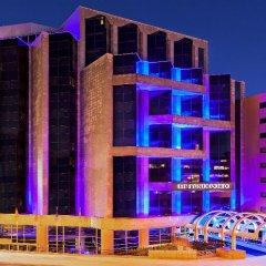 Отель HF Fénix Porto сауна